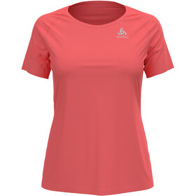 Odlo Essential Light T-Shirt S/S Crew Neck Women, siesta